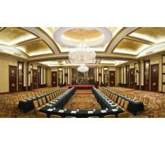 北京东煌酒店小培训会议室