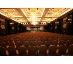 广州中国大酒店宴会厅培训场地
