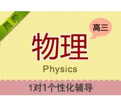 高三物理1对1个性化辅导