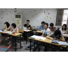 杭州朗思专业雅思培训