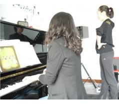 学唱歌 上海成人学唱歌 音乐的江湖没你不行