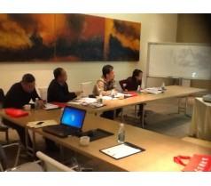 《最新用工政策法规与人力资源整体解决方案》培训班