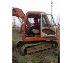 成都郫县专业挖掘机培训