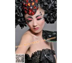 珠海国际化妆造型导师班(免费提供工具)