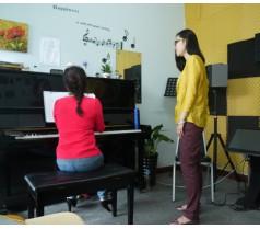 上海学唱歌 上海音乐培训机构可预约免费一对一体验课