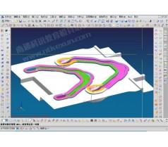 南通UG模具CNC数控编程培训基地