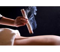 中医艾灸技术培训艾灸长期招生