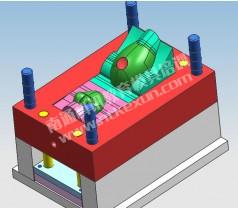 南通UG模具设计培训模具样板的设计步骤及要求