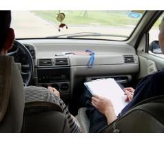 柳州市拓谷学汽车驾驶员培训 驾驶技巧 政府补贴
