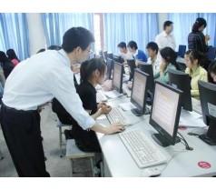 柳州拓谷学校网店精英就业班 双证双学历 高薪包就业