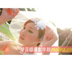 珠海梦莲娜数码艺术摄影课程