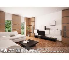 南通室内设计装潢设计培训科迅对家装几点知识分解
