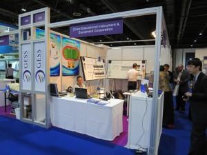 2016中东迪拜教育装备展览会