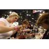 2016年美国纽约国际美容美发展