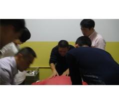 29届赵氏拇指整脊培训班通知