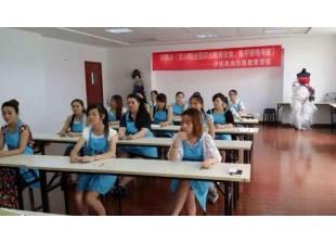 【伊彩风尚形象教育学院】全国教育部门化妆师等级考证圆满结束!