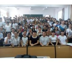名川教育三级客户管理师培训班