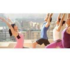 哈他瑜伽教练200小时培训 200HTTC