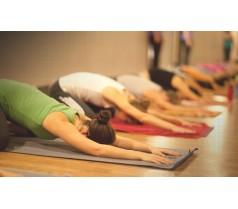 理疗瑜伽培训