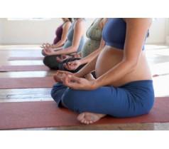 孕产瑜伽培训