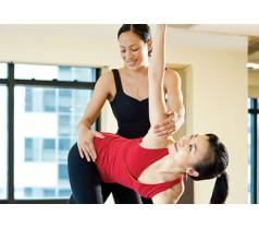 瑜伽私教培训