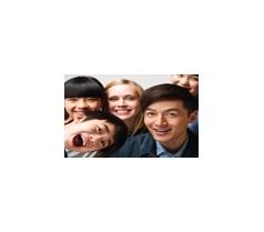 英孚青少年英语领先课程(14-18岁)
