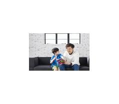 英孚幼儿英语探索课程(3-6岁)
