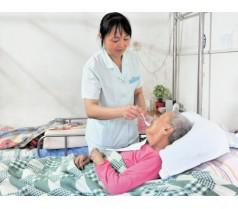 养老护理员培训