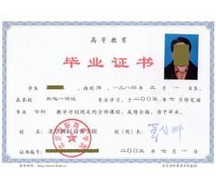 北京国际商务学院专科3年