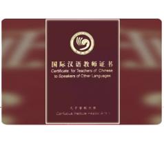 国际汉语教师证书考前辅导课程
