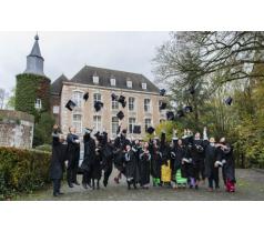 比利时列日大学列日高商EMBA