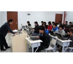 电脑办公培训班