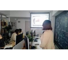 西安平面设计培训班(2018 年春季)
