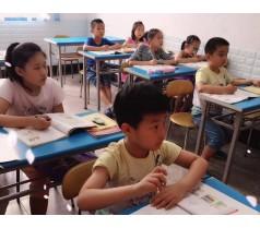 九亭网信教育小学生奥数培训班资深教师