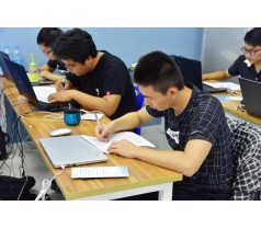 零基础快速上手平面设计-渡课IT教育平面设计