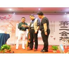 2020年1月郑州举办刘吉领面部针灸美容培训班