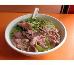 广东原味汤粉专业培训